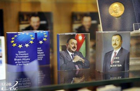 Известные общественные деятели Азербайджана стали действительными членами Всемирной биографической ассамблеи